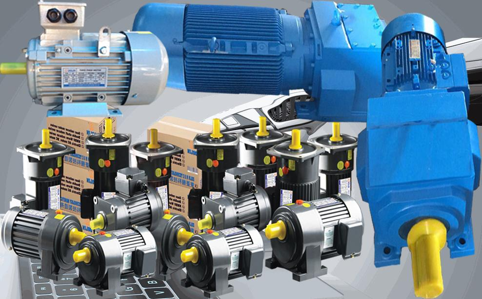 Everything you need to know about gear motors